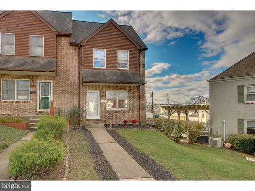 Property for sale at 439 W 11Th Ave, Conshohocken,  PA 19428