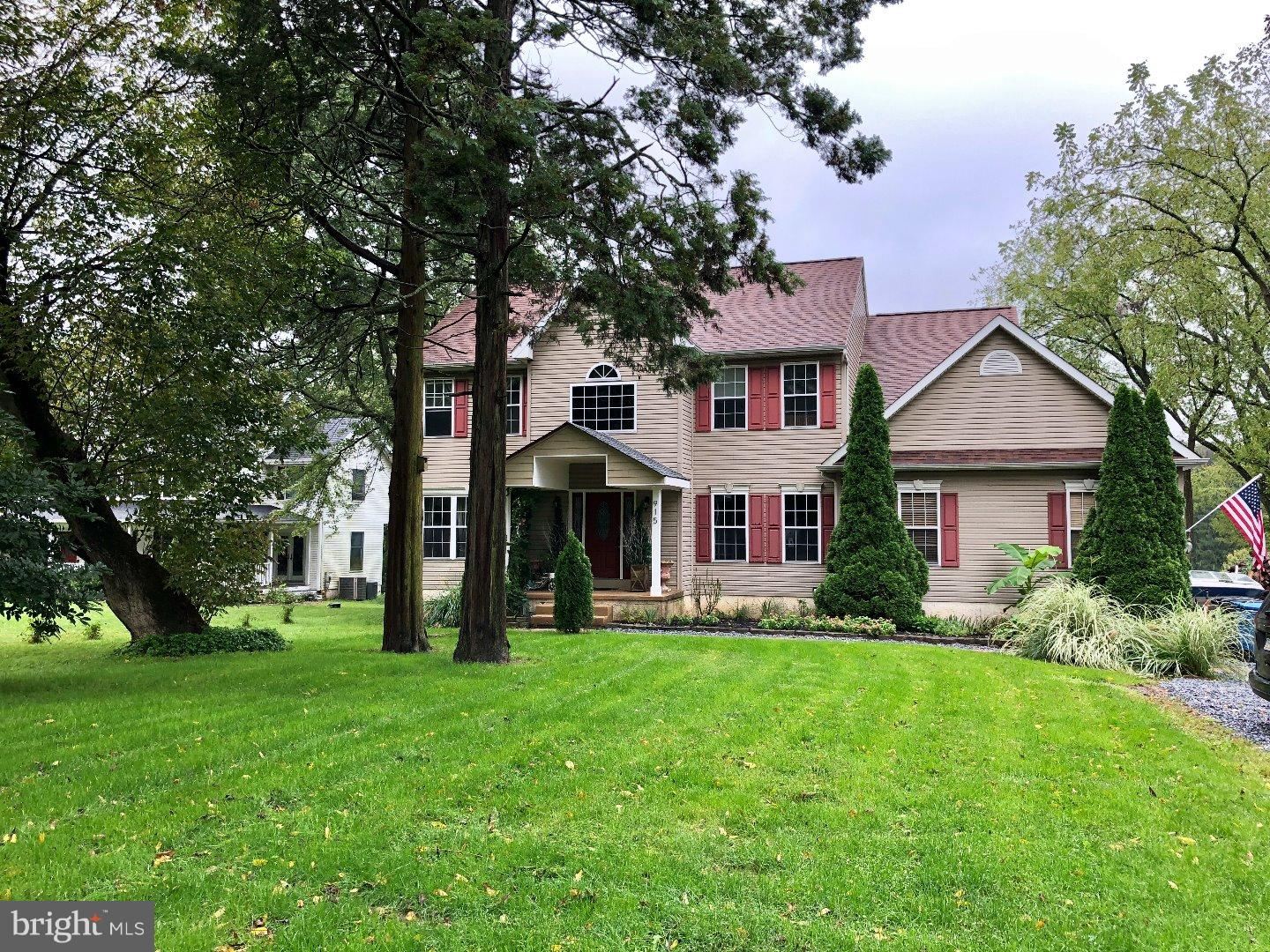 915 Little Shiloh Road West Chester , PA 19382