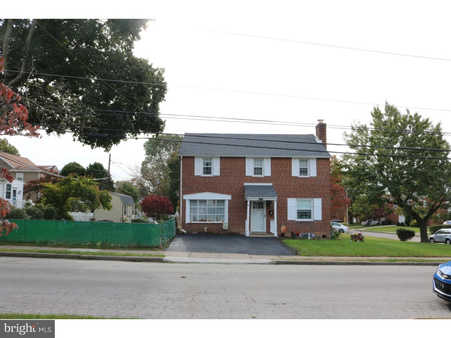 5030 Bond Avenue Drexel Hill, PA 19026