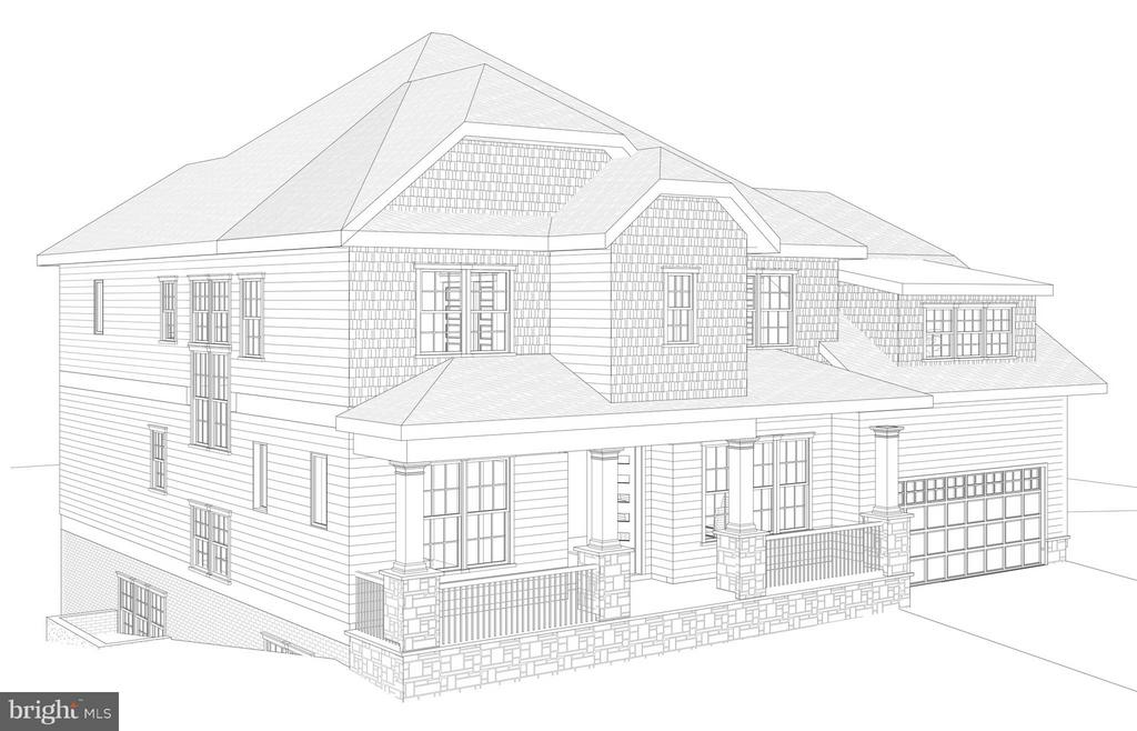 **TO BE BUILT** 6 Bed, 5.5 Bath Craftsman Style home on a GRAND 14,000+ SQFT PRIVATE lot. Expected Delivery in Summer 2019. Gourmet Kitchen featuring all the bells and whistles with beautiful natural stone countertops and High-end Stainless Steel appliances! Separate Bedroom/Office off the Family room includes it's own en-suite bathroom. Large Master Suite on the Upper Level showcases His and Hers Walk-in Closets and a lavish Master Bathroom. With a spacious Recreational room and separate Theatre in the basement, this home is perfect for entertaining! Conveniently located around I-66, I-495, Dulles Toll Roads, WFC Metro, amazing shops and restaurants!