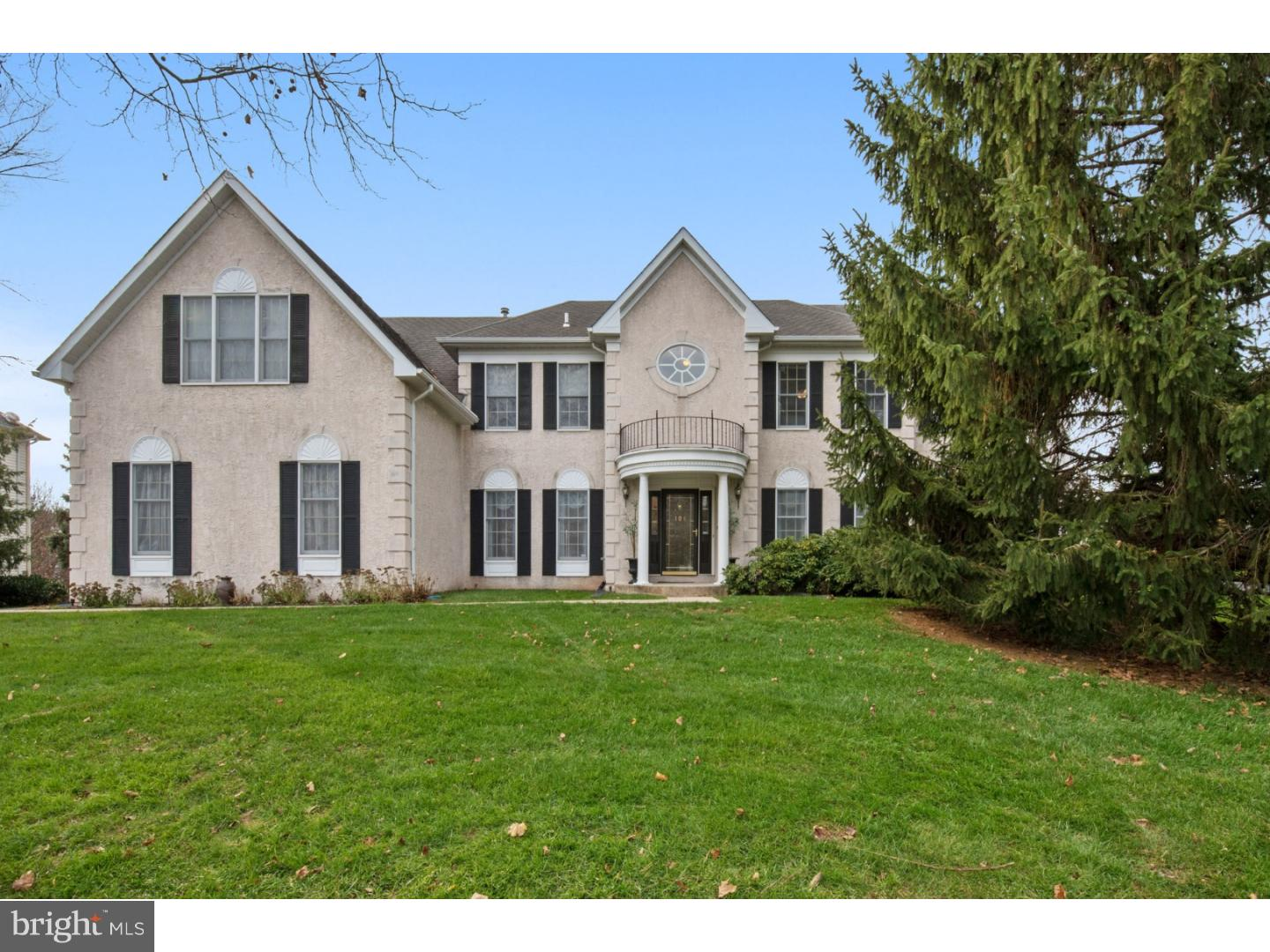 106 CYPRESS POINT PLACE, BLUE BELL, PA 19422