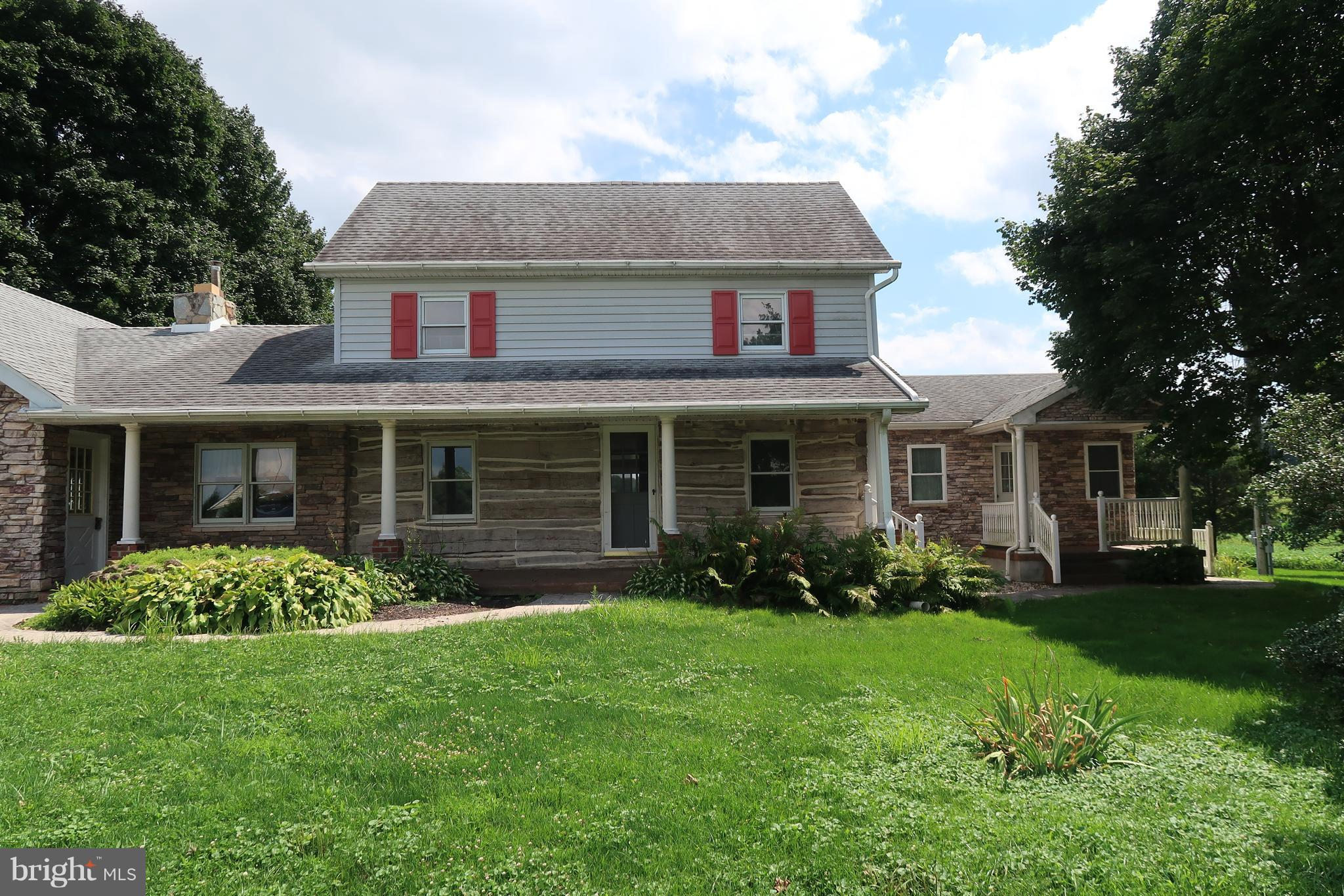188 HIGHPOINT ROAD, COCHRANVILLE, PA 19330