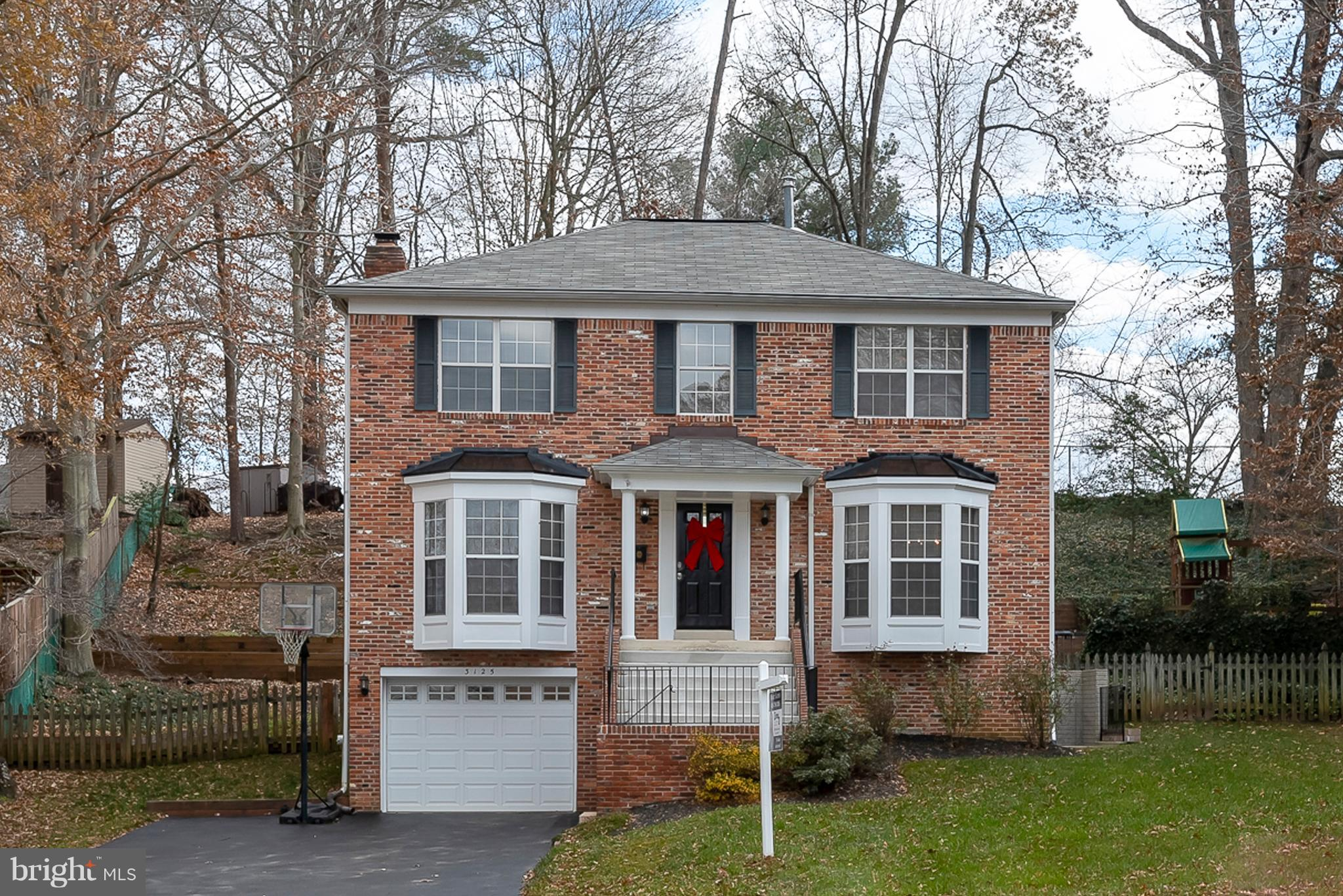 3125 BELAIR DRIVE, BOWIE, MD 20715