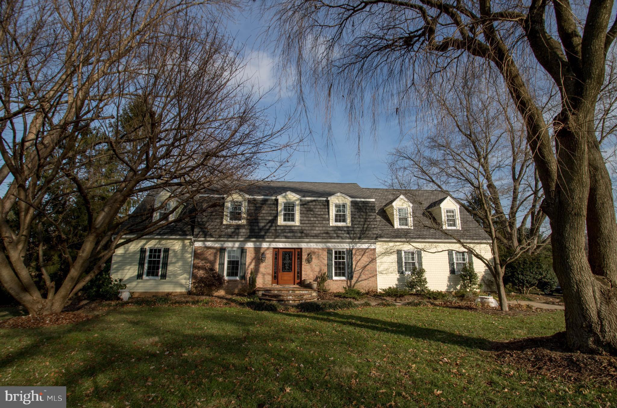 1711 CAMPBELL ROAD, FOREST HILL, MD 21050