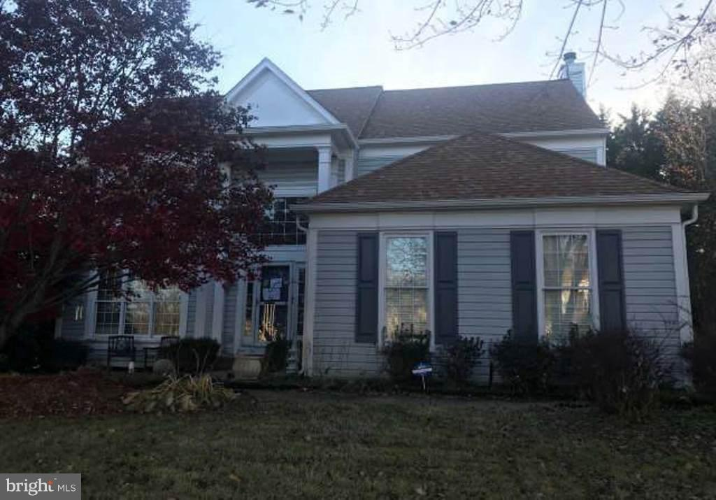 Located in the Old Bridge Estates neighborhood, this two story home was built in 1993 and offersapproximately 2550 finished square feet, four bedrooms, two full and one half bath, fireplace, hardwood,full basement and attached two car garage. Schedule your viewing today!
