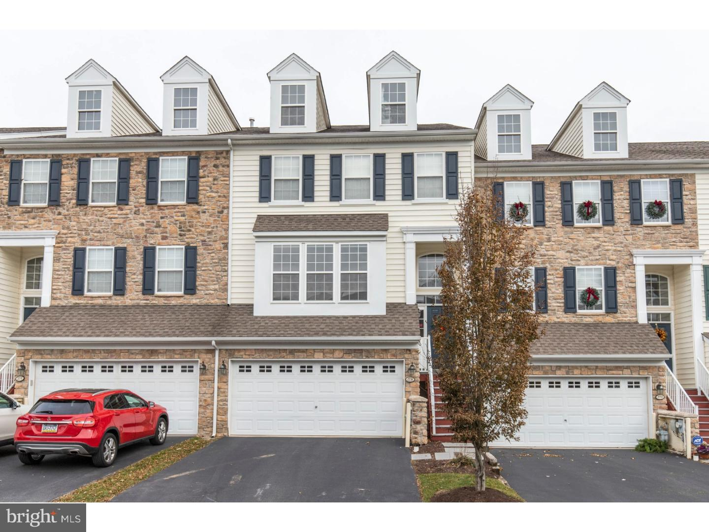2735 Whittleby Court West Chester, PA 19382