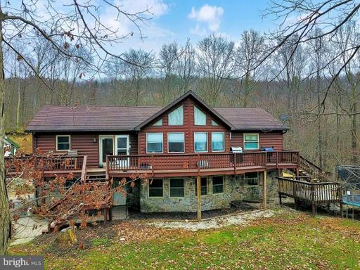 Property for sale at 289 Shuman Dr, Millerstown,  Pennsylvania 17062