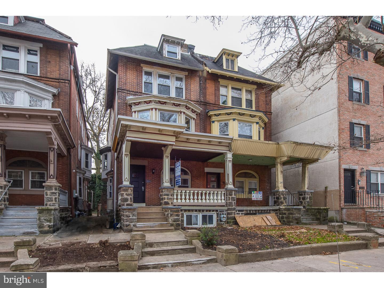 5034 Spruce Street Philadelphia , PA 19139