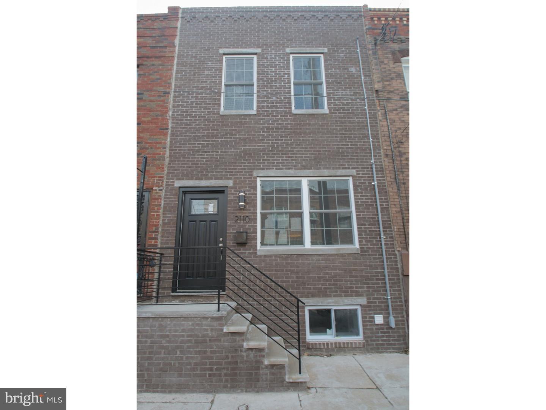 2110 Morris Street Philadelphia , PA 19145
