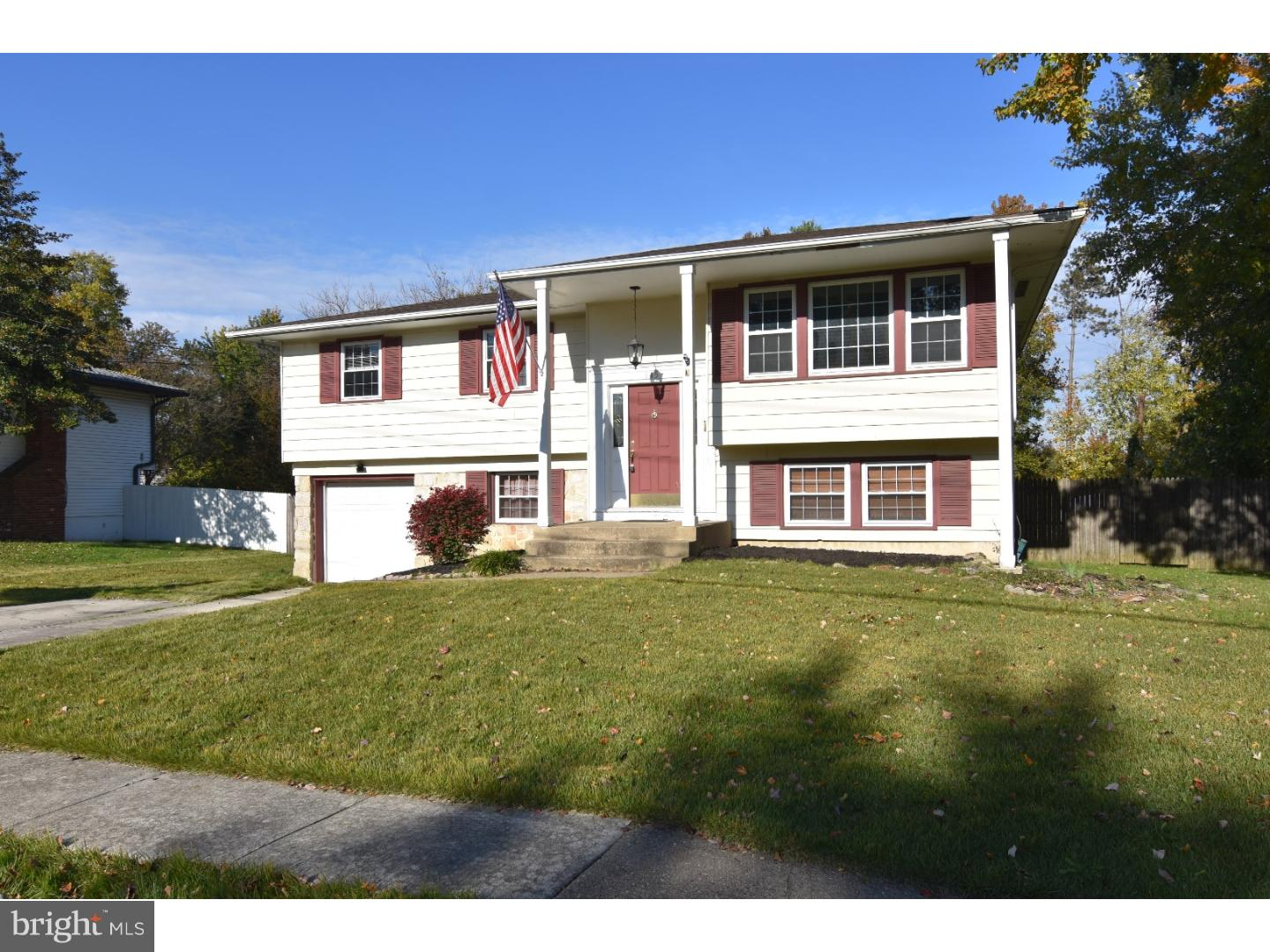 145 CENTRAL AVENUE, WOODBURY HEIGHTS, NJ 08097