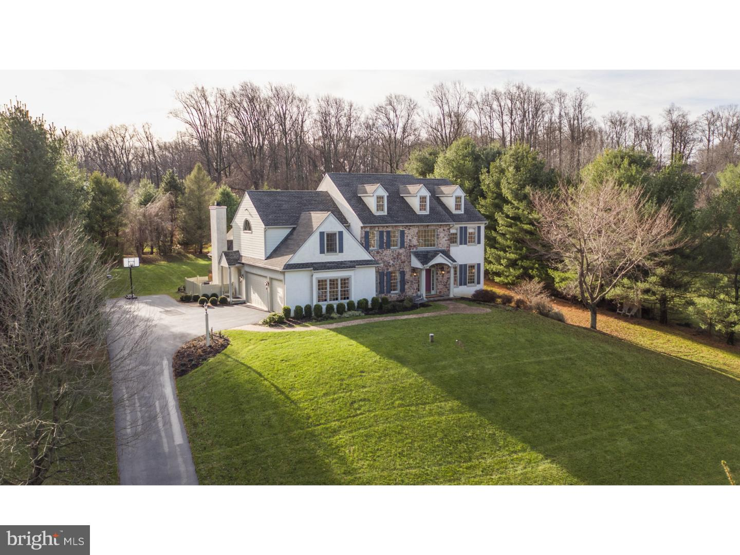 1150 YELLOW SPRINGS ROAD, CHESTER SPRINGS, PA 19425