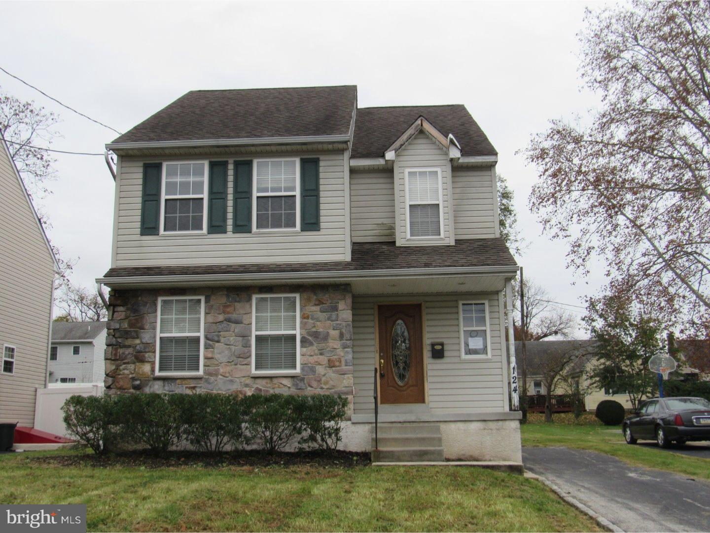 124 7TH AVENUE, FOLSOM, PA 19033