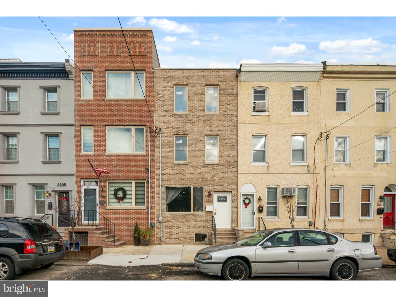 2209 E Huntingdon Street Philadelphia , PA 19125