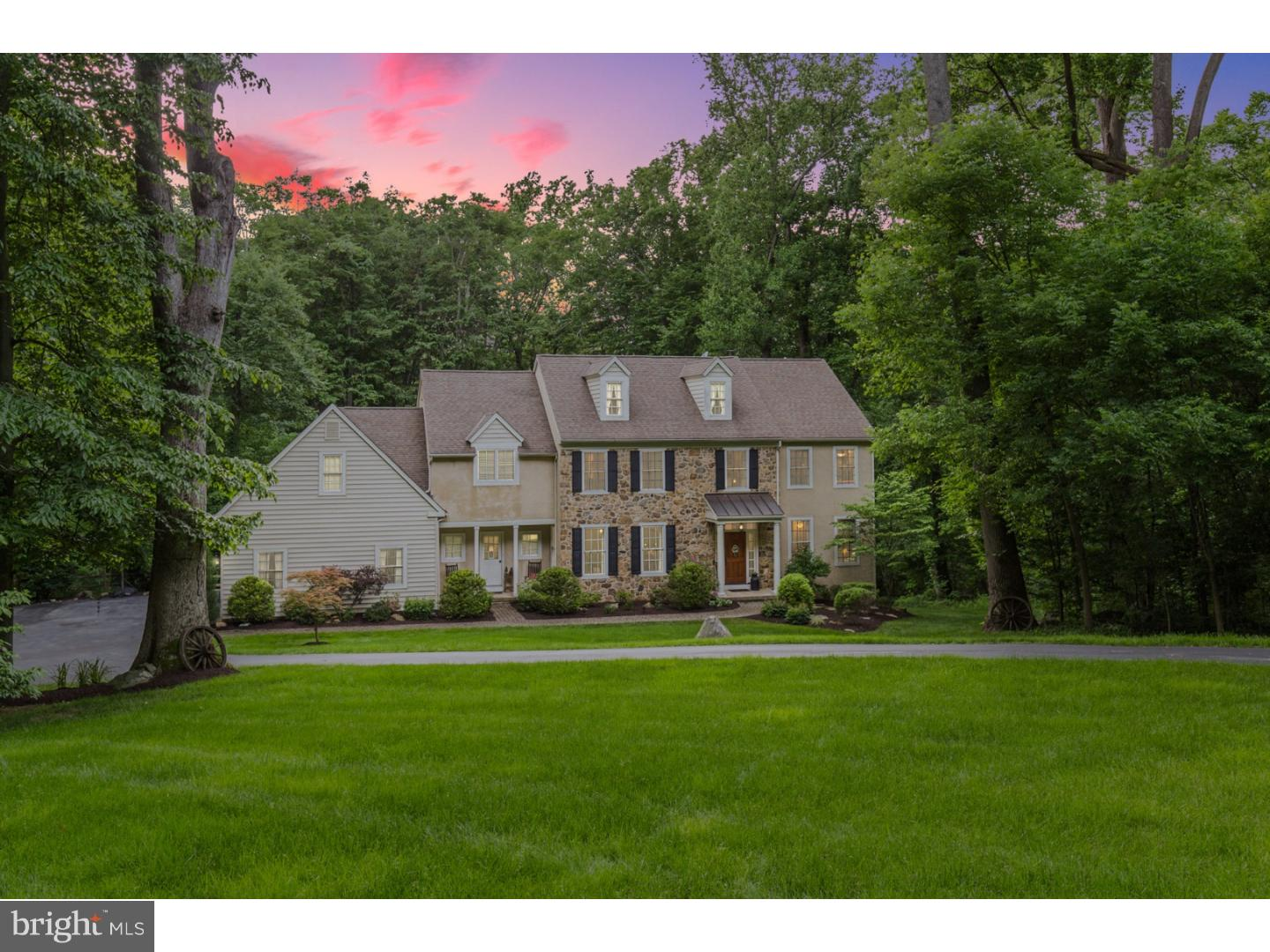 1433 ELBOW LANE, CHESTER SPRINGS, PA 19425