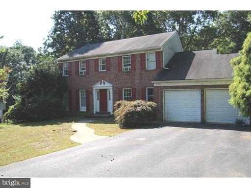 Sold house Upper Chichester, Pennsylvania
