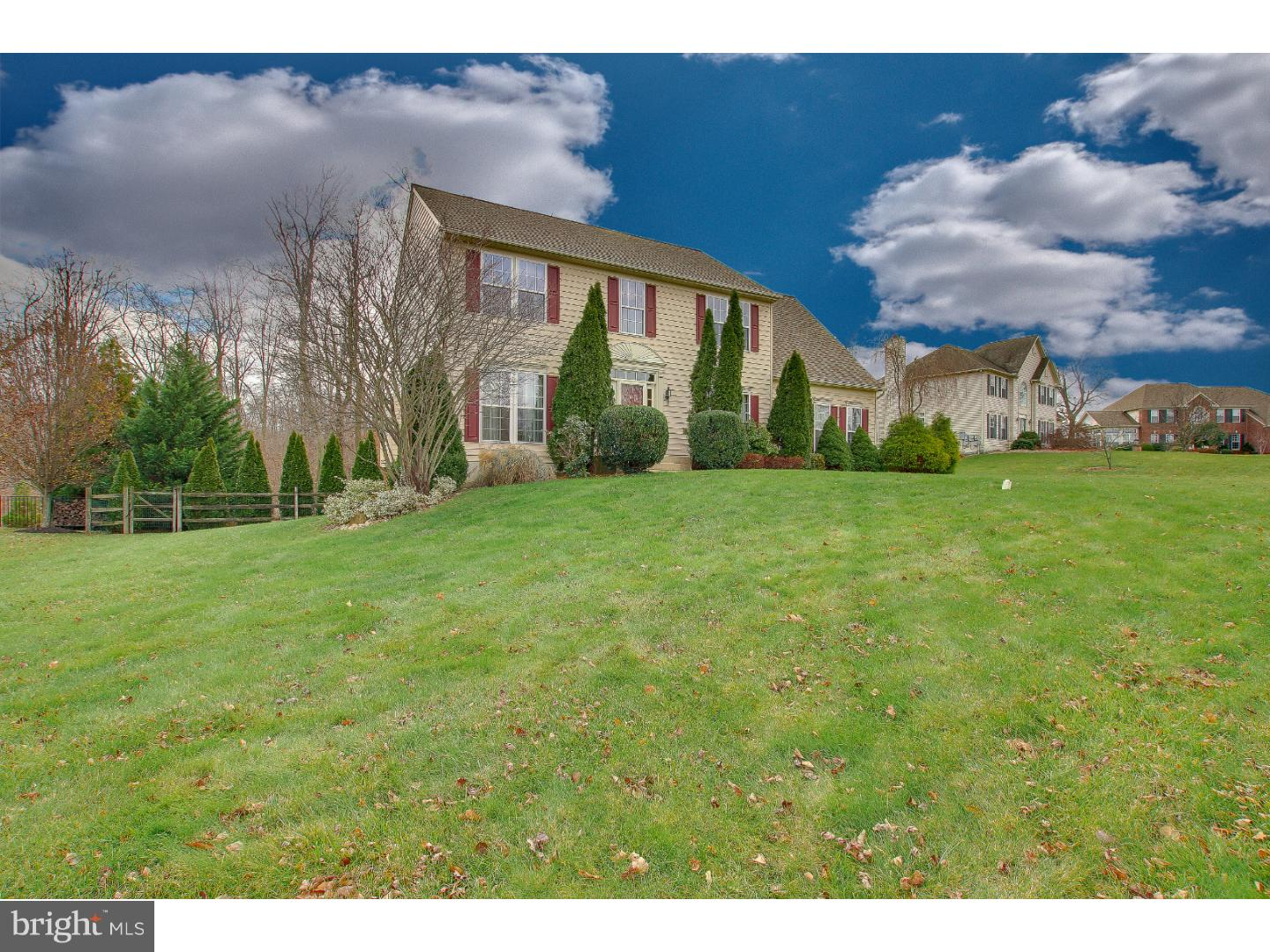 3358 GRIGGS DRIVE, GARNET VALLEY, PA 19061