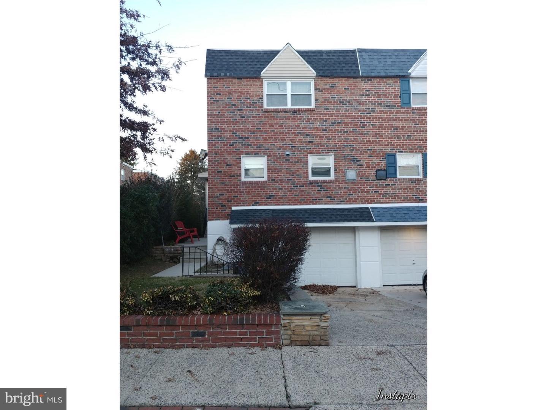 801 Kendrick Street Philadelphia , PA 19111