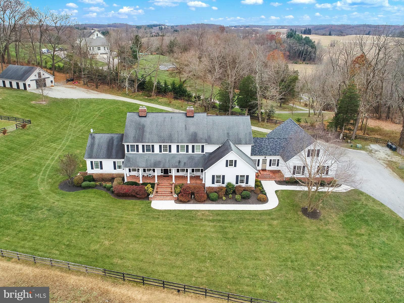 4611 FAWN GROVE ROAD, PYLESVILLE, MD 21132