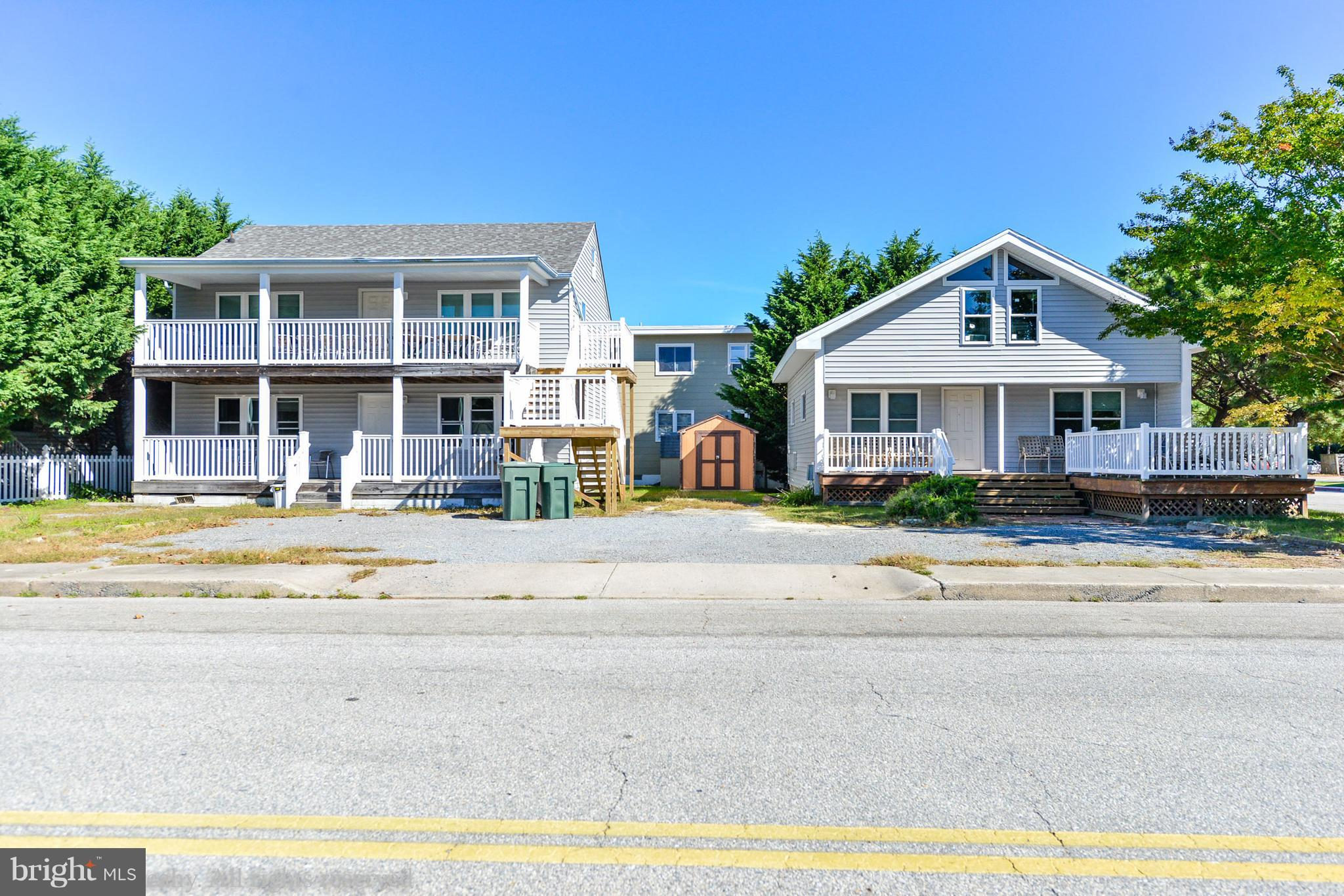 602 SEAWEED LANE, OCEAN CITY, MD 21842