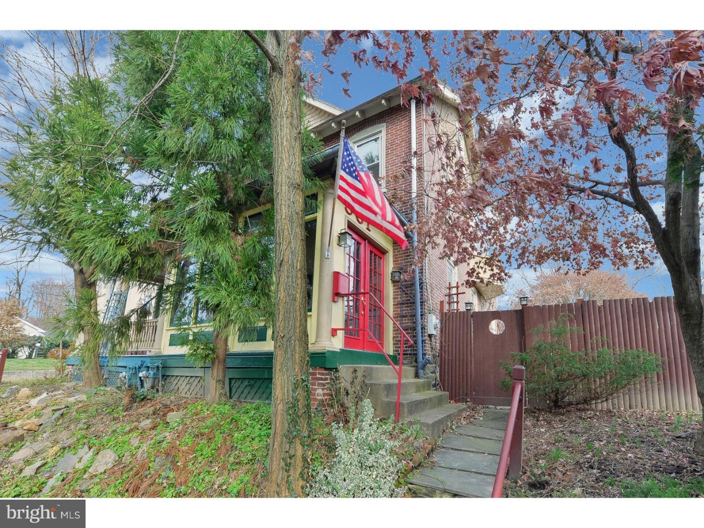531 Barrett Avenue Haverford, PA 19041
