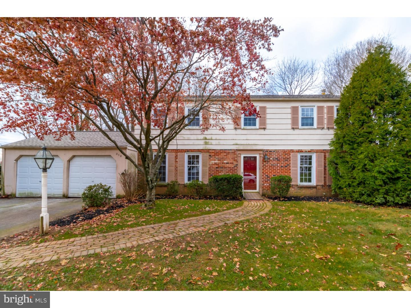 312 Box Elder West Chester , PA 19380