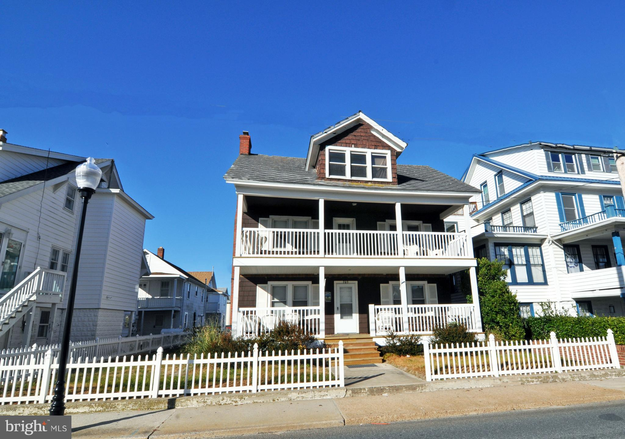 703 N BALTIMORE AVENUE, OCEAN CITY, MD 21842