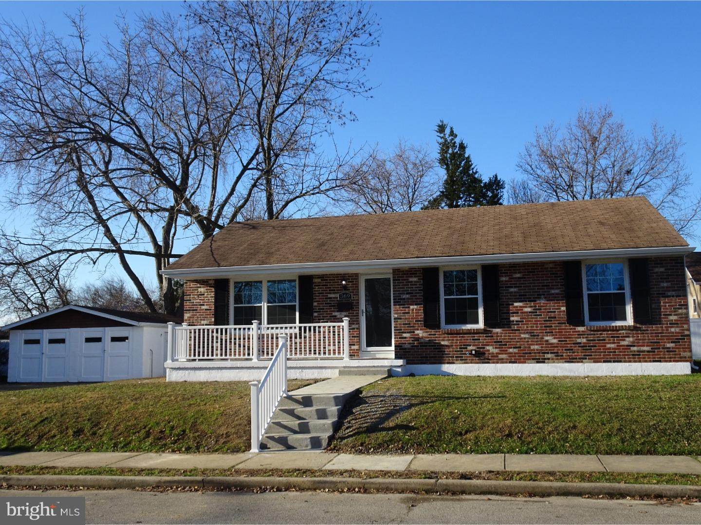 369 HIGHLAND TERRACE, HOLMES, PA 19043