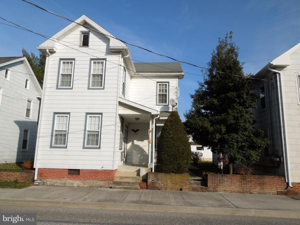 120 N SECOND  ST, MCSHERRYSTOWN, PA 17344