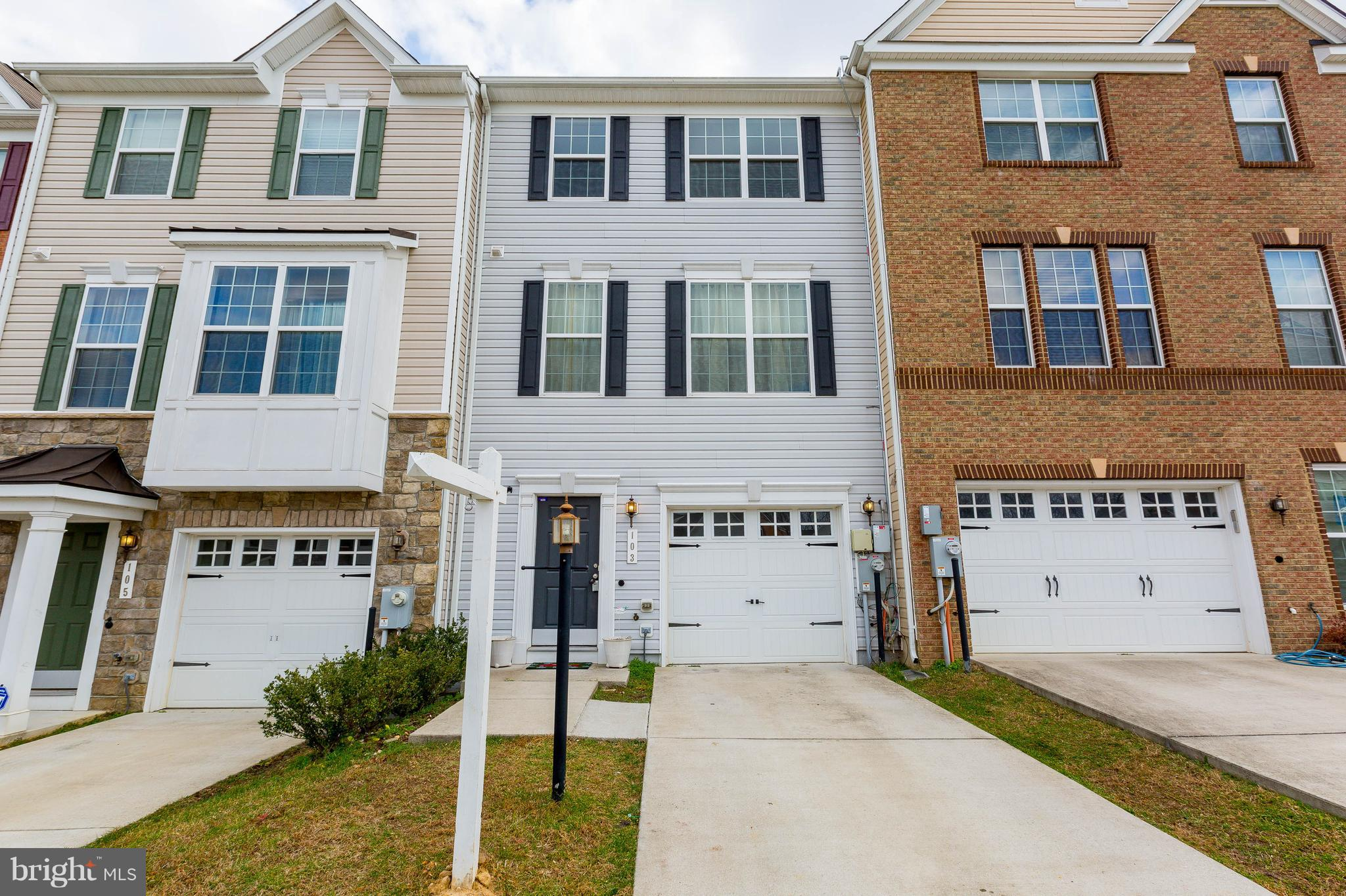 103 GRAY STREET, CAPITOL HEIGHTS, MD 20743