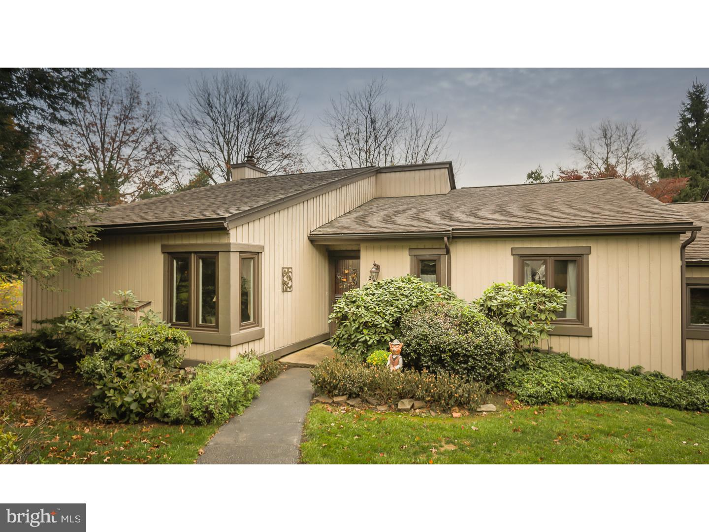 122 Chandler Drive West Chester , PA 19380