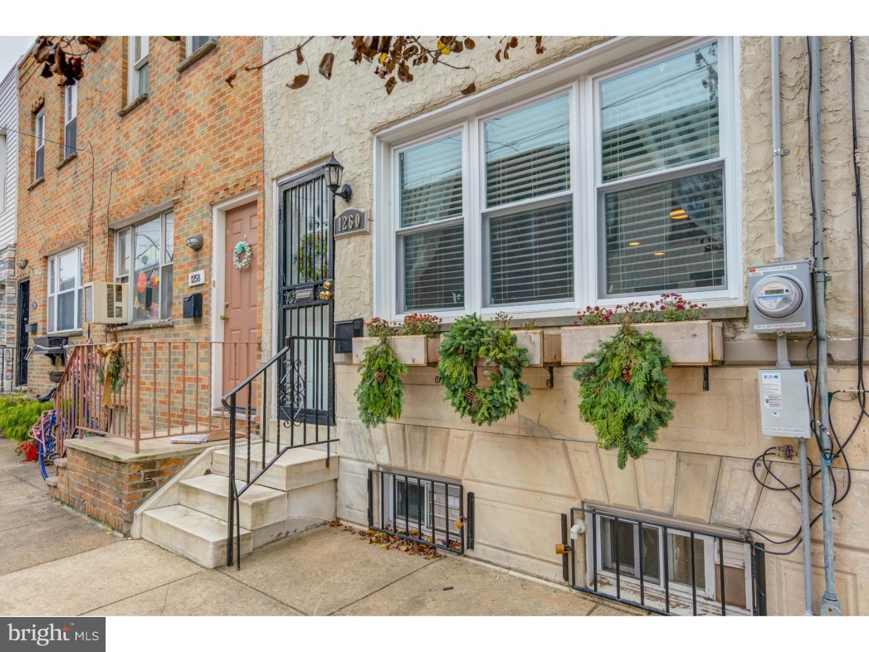 1260 Pierce Street Philadelphia , PA 19148