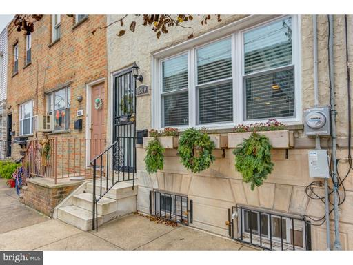 Property for sale at 1260 Pierce St, Philadelphia,  PA 19148