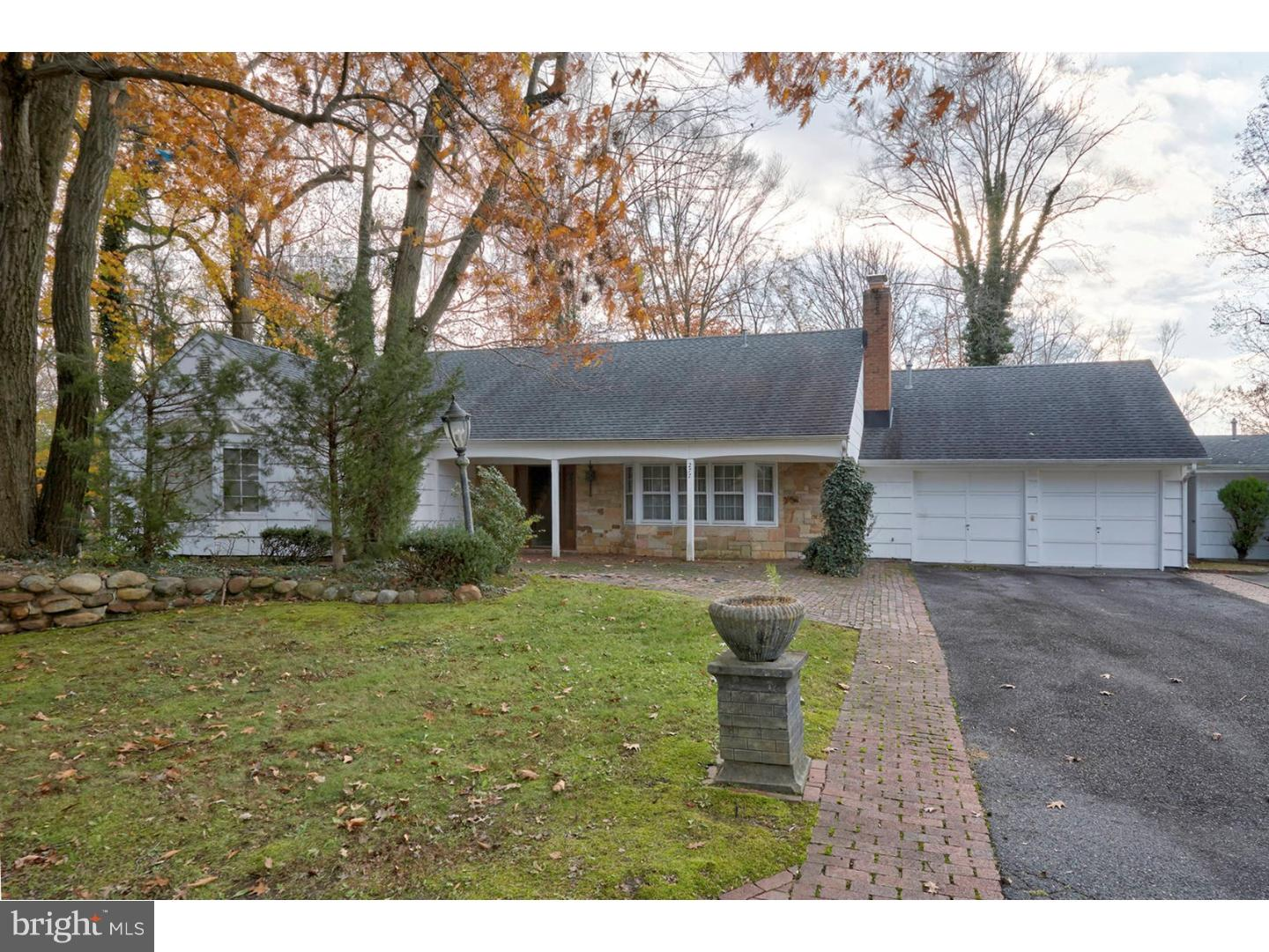 277 CLUB HOUSE DRIVE, WILLINGBORO, NJ 08046