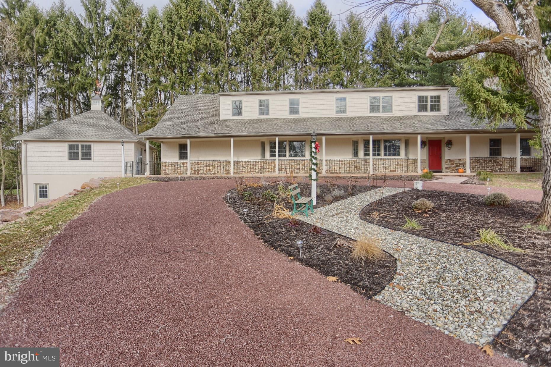 338 CANDY LANE, MOHNTON, PA 19540
