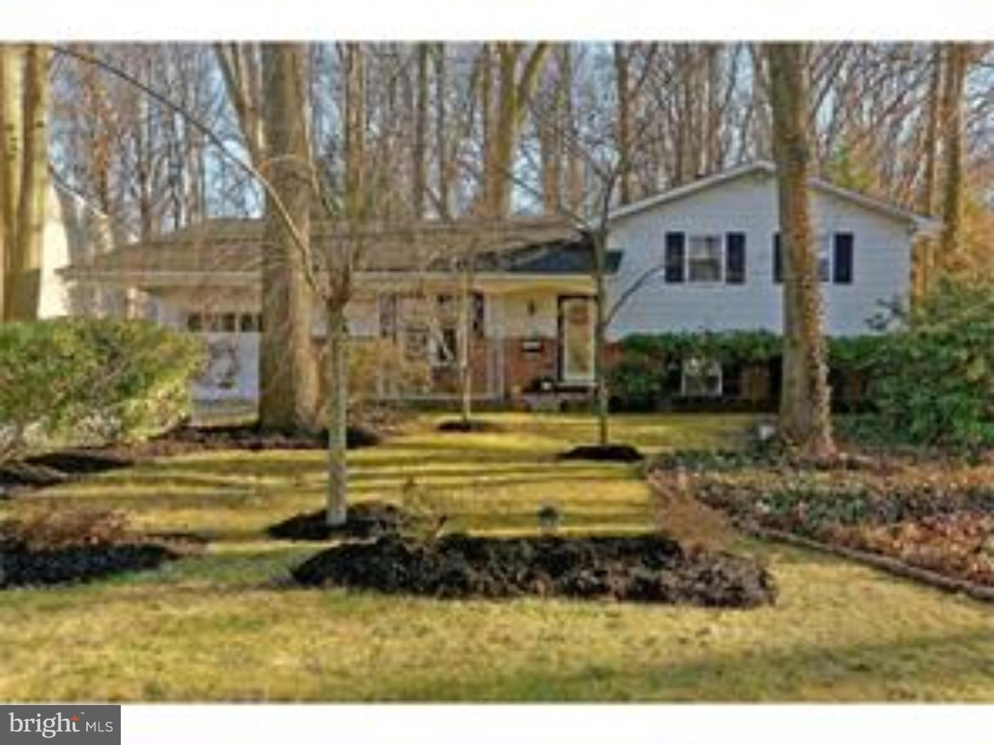 604 CHESTNUT AVENUE, WOODBURY HEIGHTS, NJ 08097