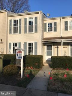 Nice Bright , well cared for Townhome in sought after Keene Mill Woods - New Carpet, New Ceramic Tile, new water heater and freshly painted  to be Move-In Ready!