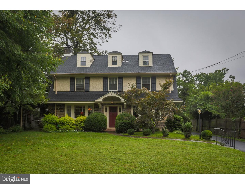 36 Linwood Avenue Ardmore, PA 19003