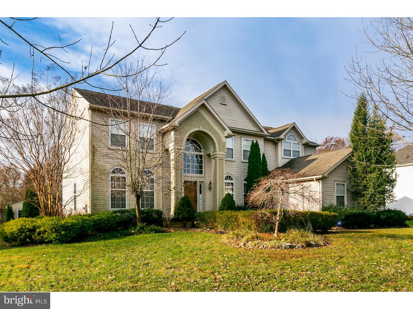 8 WAGON ROAD, LUMBERTON, NJ 08048