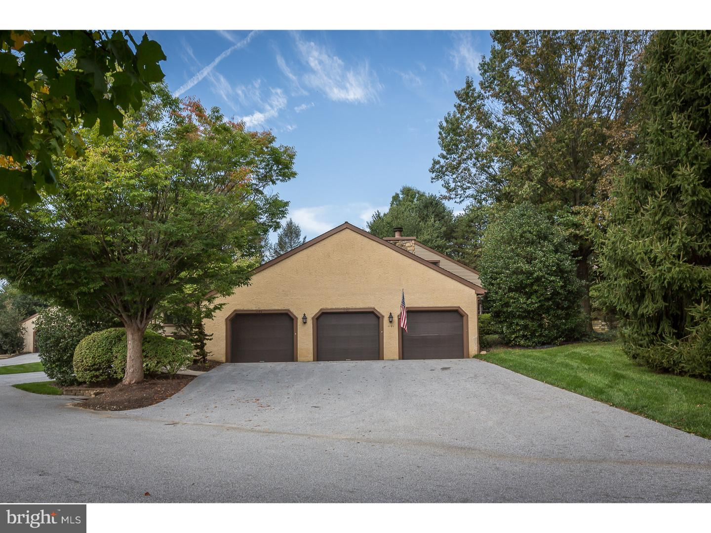 1101 Lincoln Drive West Chester, PA 19380