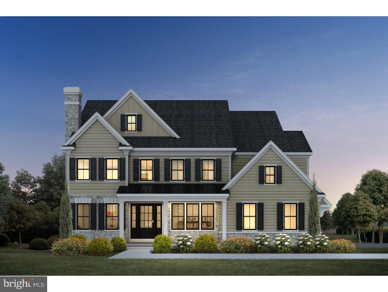 101 Harvard Lane Bryn Mawr, PA 19010