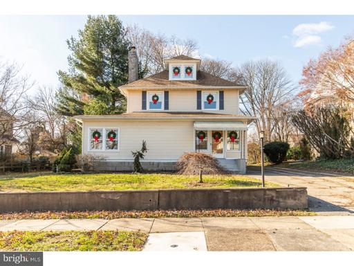 Property for sale at 318 Riverview Ave, Drexel Hill,  PA 19026