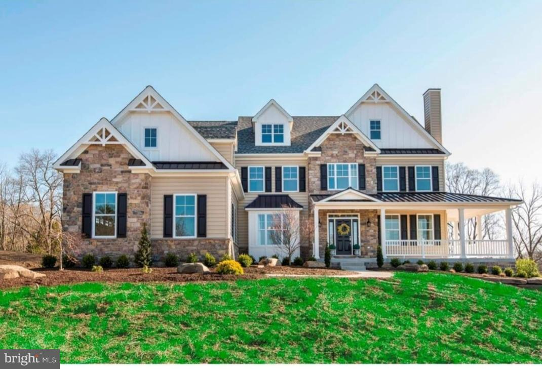 Lot #1 DONNELLY DRIVE, HORSHAM, PA 19044