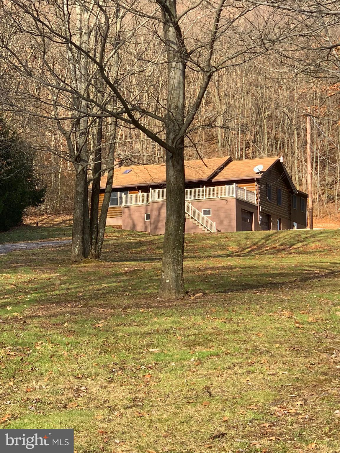 2996 FAIRGROUNDS ROAD, ASHLAND, PA 17921