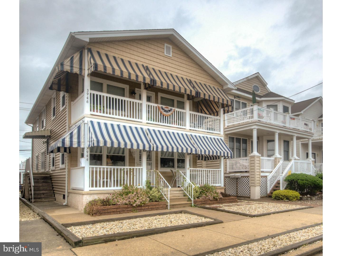 3944 ASBURY AVENUE A, OCEAN CITY, NJ 08226