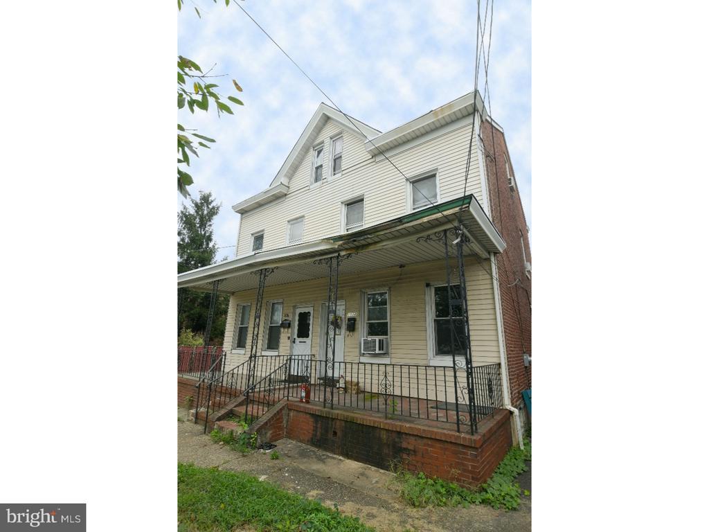 1534 PRINCETON AVENUE, TRENTON, NJ 08638