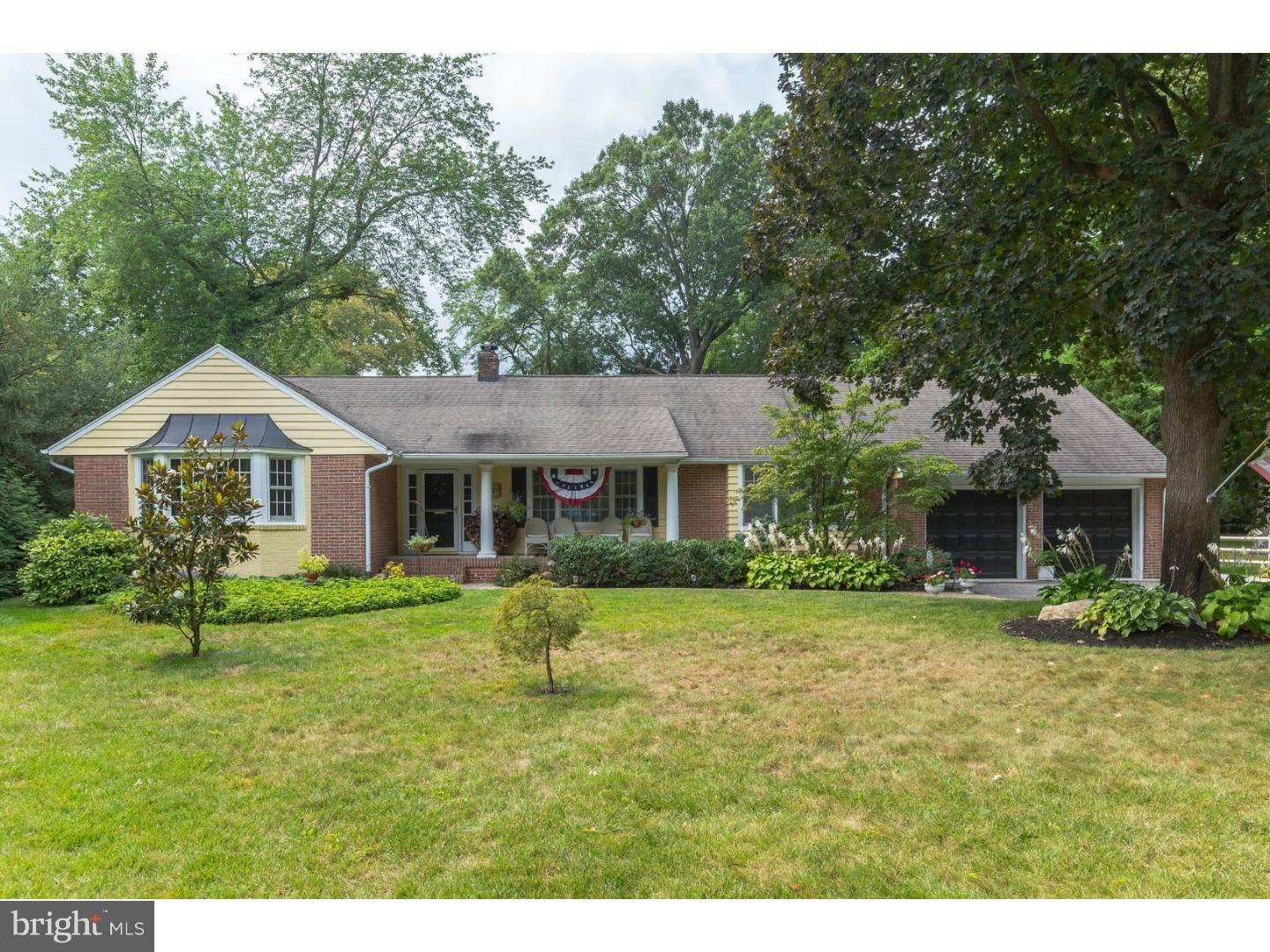 18 LIPPINCOTT AVENUE, HADDON HEIGHTS, NJ 08035