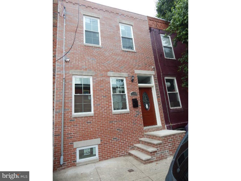 1322 S 18TH Street Philadelphia, PA 19146