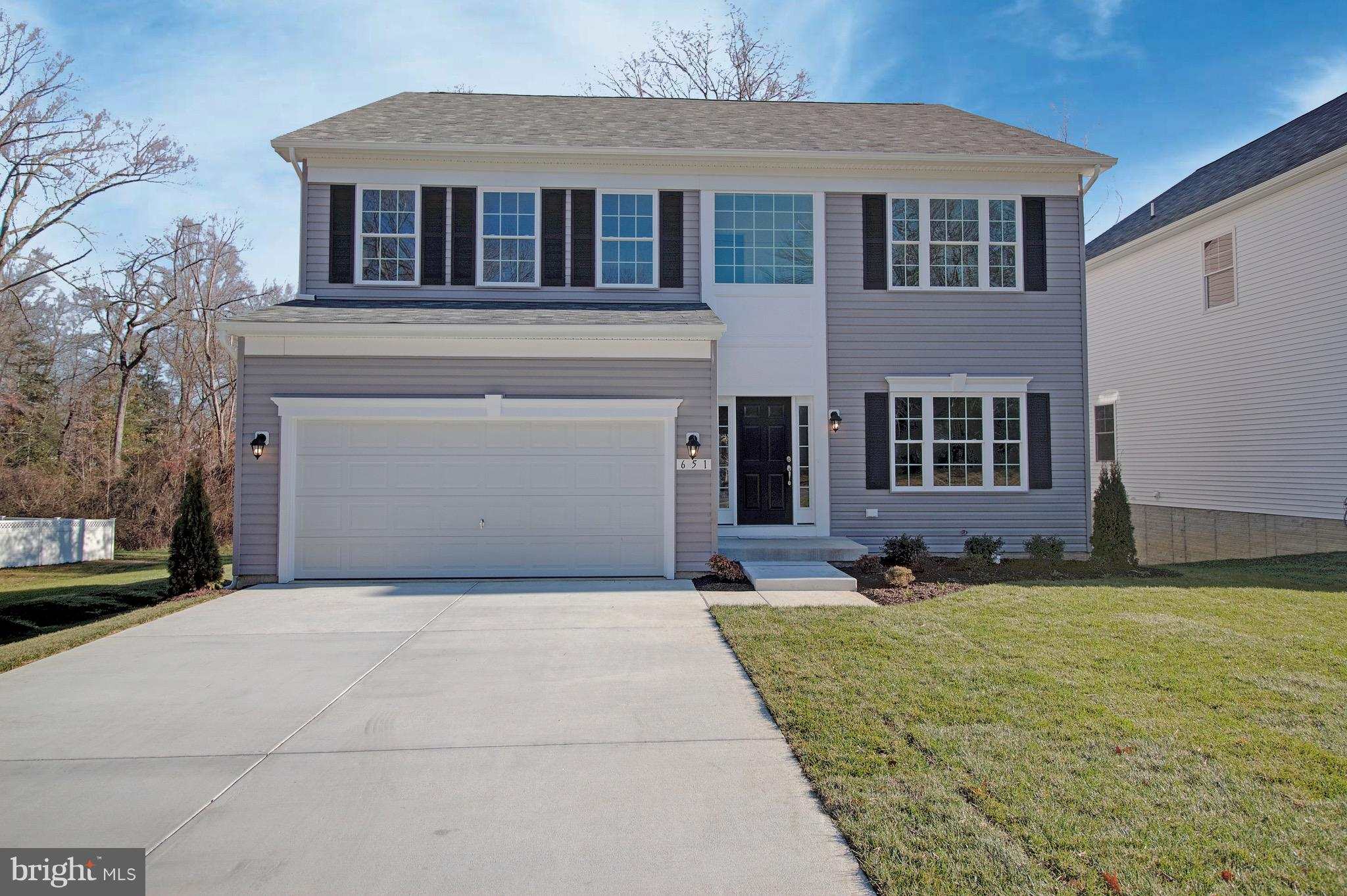 657 OLD WAUGH CHAPEL ROAD, ODENTON, MD 21113