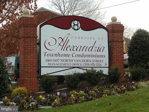 1197 Van Dorn, Alexandria, VA 22304