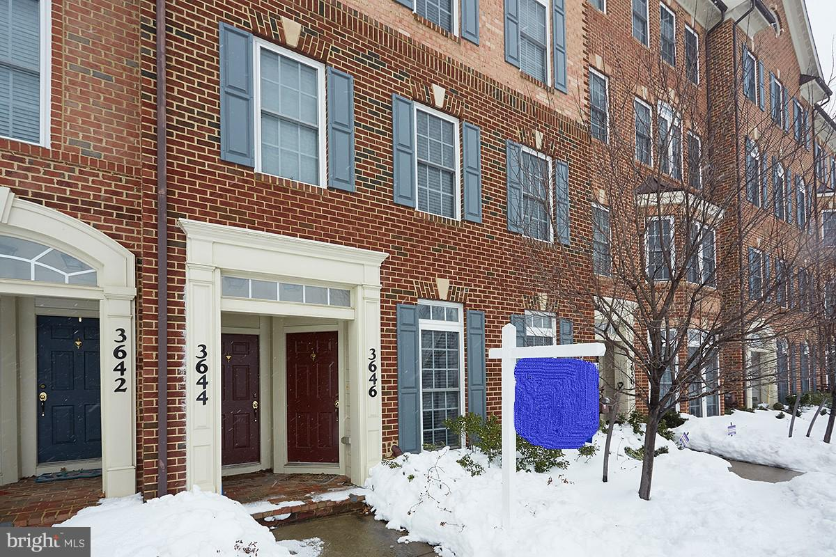 3646 Carriage Hill, Frederick, MD 21704